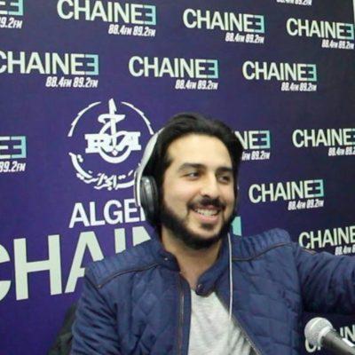 VSLeague - Radio Alger Chaine 3 - Jeune Trouve Ta Voie