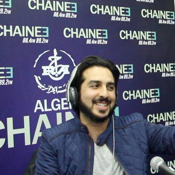 VSLeague dans «Jeune, trouve ta voie» sur Radio Alger Chaine 3