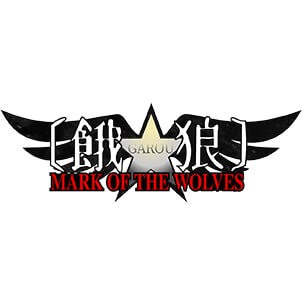 Garou : Mark of the Wolves MOTW, GAROU