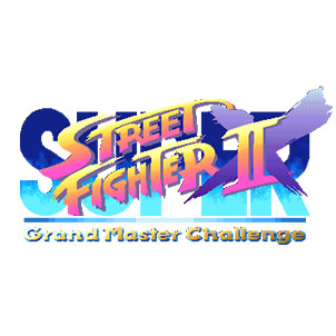 Street Fighter 2X SFII, SF2, SF2X, 2X