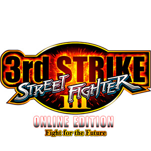 Street Fighter 3 : 3rd Strike SF3.3, 3.3, SF3, Third Strike