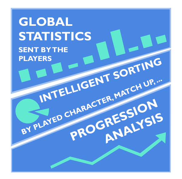 VSLeague - Statistics