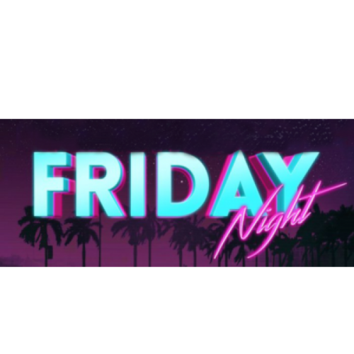 Fridays Night Team - VSLeague Online eSport
