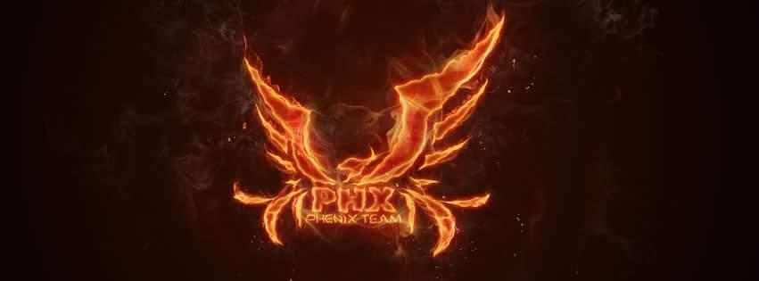 Phenix Team - VSLeague Online eSport