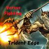3X0D1U5 Trident Edge - esport